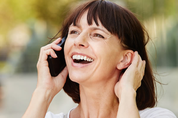 Win a £300 prize in our questionnaire about phone calls