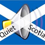 Quiet Scotland logo