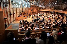 Hearing access to be debated in Scottish Parliament