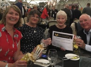 Award win for our brilliant Community Hearing Hub